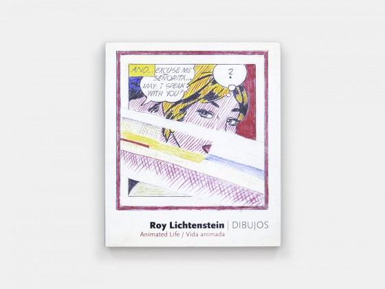 Roy Lichtenstein