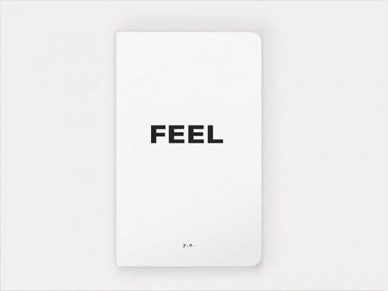 CUADERNO Yoko FeelRender