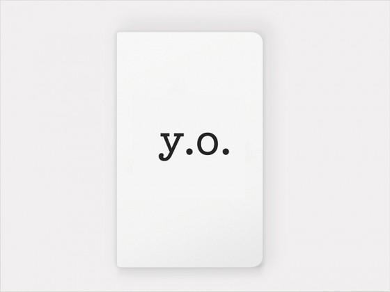 CUADERNO Yoko YORender