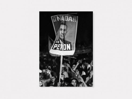 Peron POSTAL1