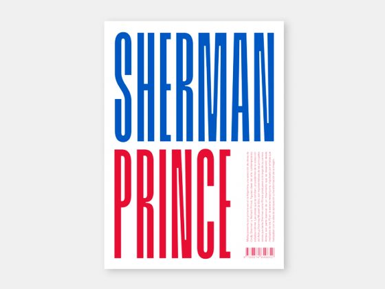 Sherman Prince