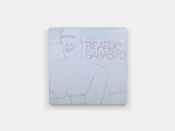 Ricardo Garabito. Selección de dibujos y pinturas