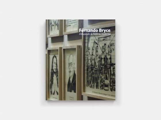 Catálogo Fernando Bryce