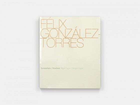 Catálogo Félix González Torres