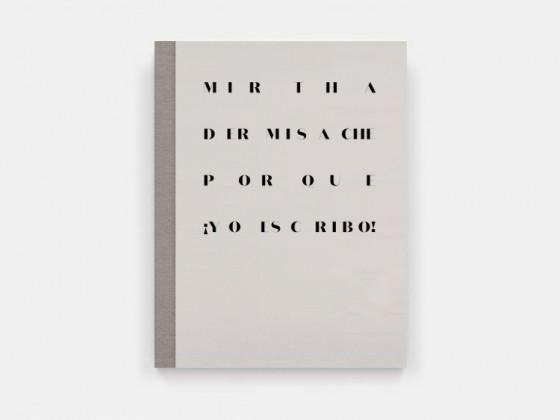 mirtha book ESP