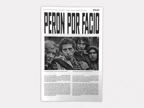PeronPorFacio