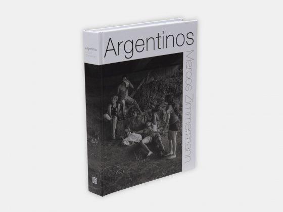 Libro Argentinos en Tienda Malba
