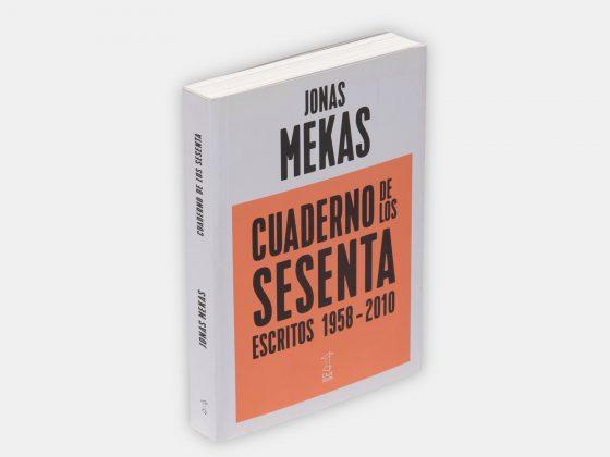Libro Cuaderno de los Sesenta. Escritos 1958-2010 en Tienda Malba