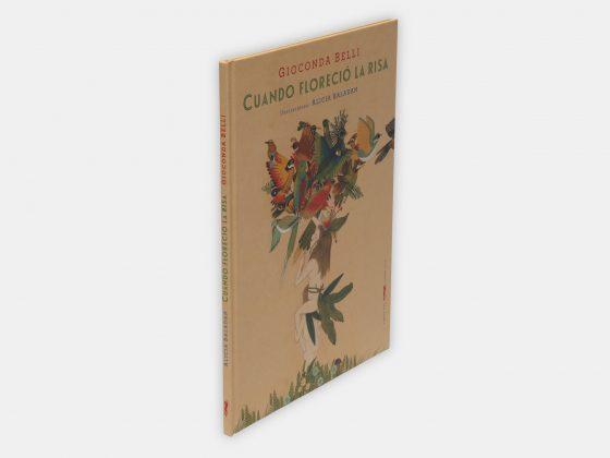Libro Cuando floreció la risa en Tienda Malba