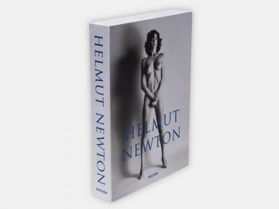 Libro Sumo por Helmut Newton