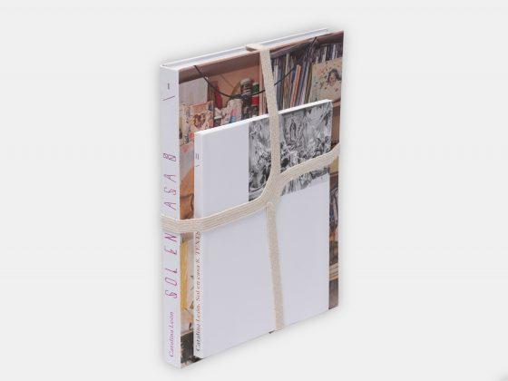 Libro Sol en casa ocho de Catalina León