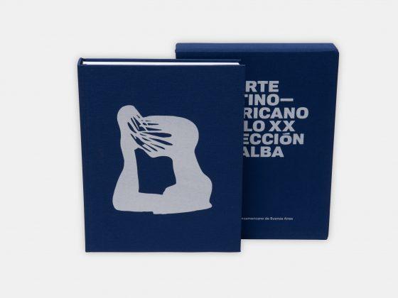 Colección Malba – Tapa dura 01