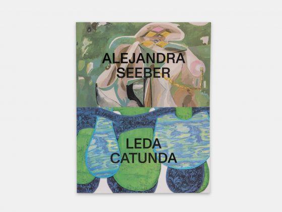 Alejandra Seeber / Leda Catunda 01