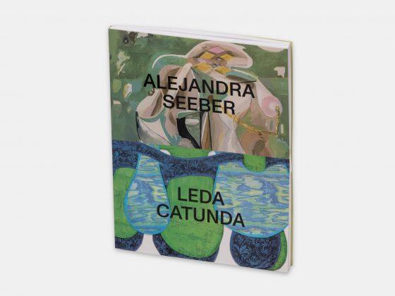 Alejandra Seeber / Leda Catunda 02