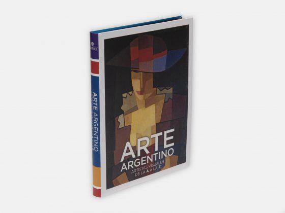 Arte argentino de la A a la Z en Tienda Malba