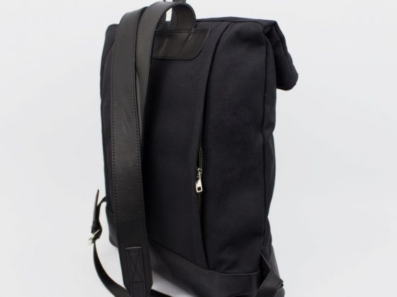 Backpack Le Bas (detalle)
