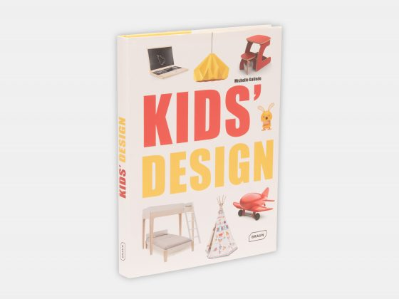 Libro Kids Design en Tienda Malba