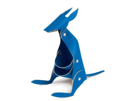 Canguro Azul