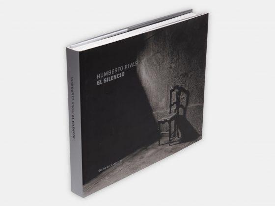 Humberto Rivas. El Silencio