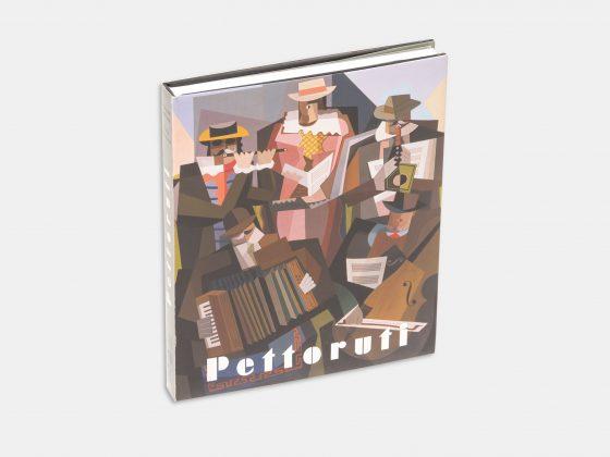 Libro Pettoruti en Tienda Malba