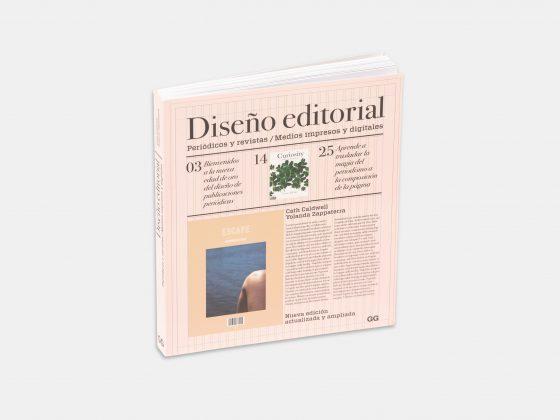 Libro Diseño Editorial en Tienda Malba