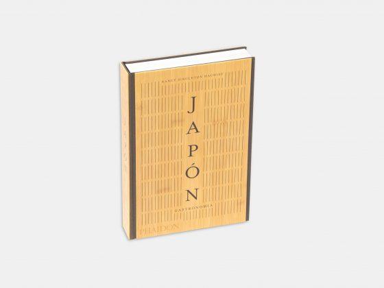 Libro Japón. Gastronomía por Nancy Singleton Hachisu en Tienda Malba