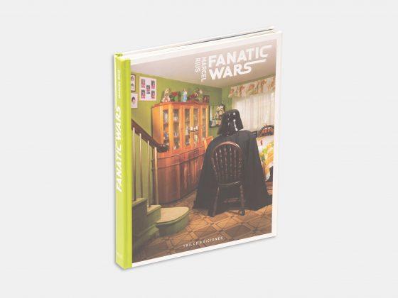 Libro Fanatic Wars en Tienda Malba
