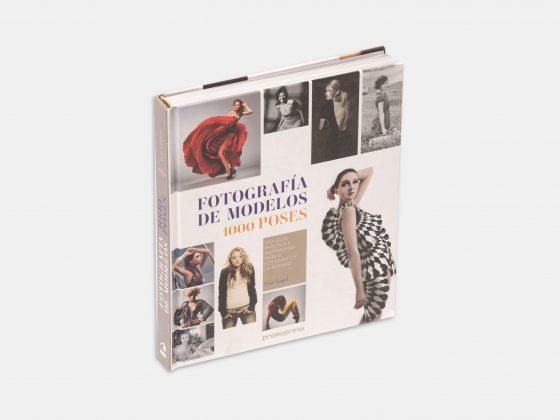 Libro Fotografía de modelos. 1000 poses en Tienda Malba