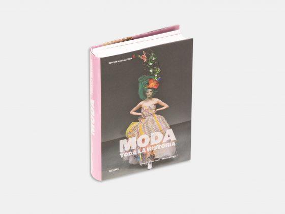 Libro Moda. Toda la historia en Tienda Malba