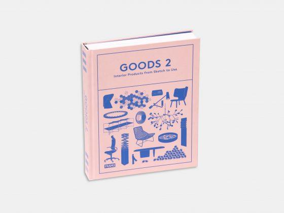 Libro Goods 2 en Tienda Malba