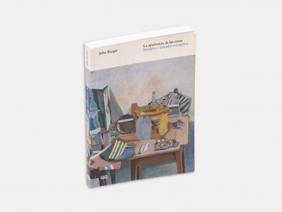 Libro La apariencia de las cosas de John Berger en Tienda Malba