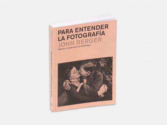 Libro Para entender la fotografía de John Berger en Tienda Malba