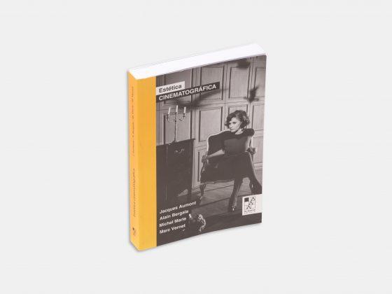 Libro Estética Cinematográfica en Tienda Malba