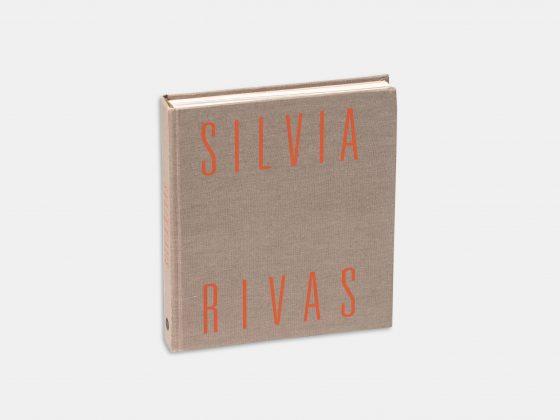 Libro Silvia Rivas en Tienda Malba