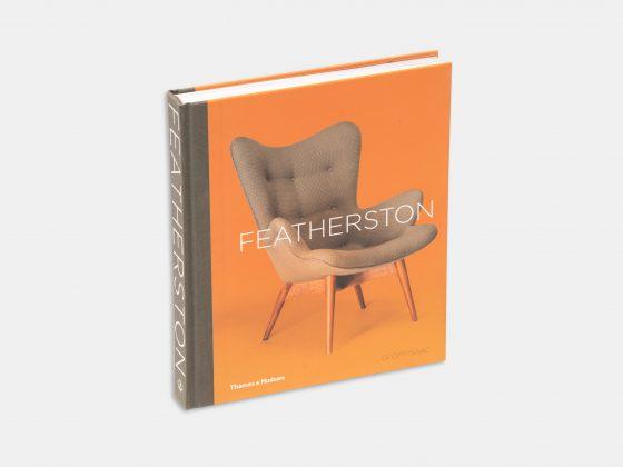 Libro Featherston en Tienda Malba
