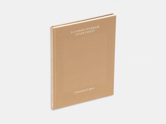 Libro La visión interior / Inner vision en Tienda Malba