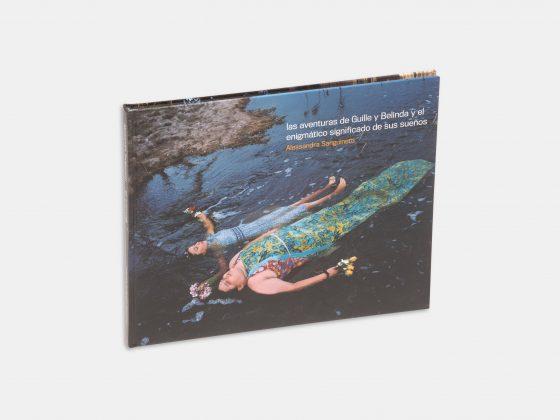Libro Las aventuras de Guille y Belinda y el enigmático significado de sus sueños de Alessandra Sanguinetti en Tienda Malba