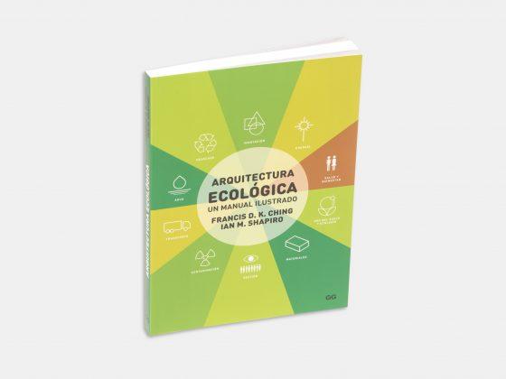 Libro Arquitectura ecológica. Un manual ilustrado en Tienda Malba