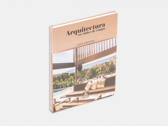 Libro Arquitectura en clubes de campo. Edición norte argentino en Tienda Malba