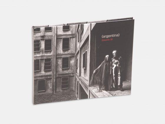 Libro (argentina) de Eduardo Gil en Tienda Malba