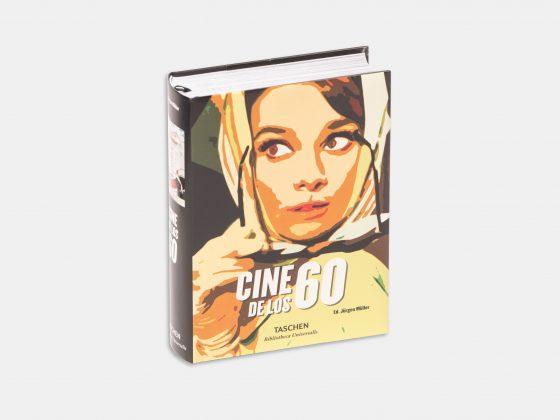 Libro Cine de los 60 en Tienda Malba