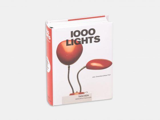 Libro 1000 Lights en Tienda Malba