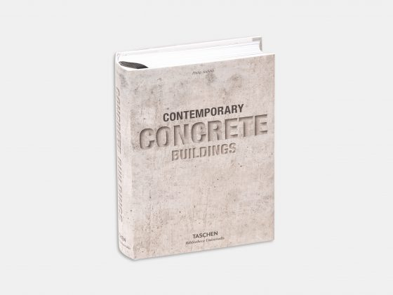 Libro Contemporary concrete buildings en Tienda Malba
