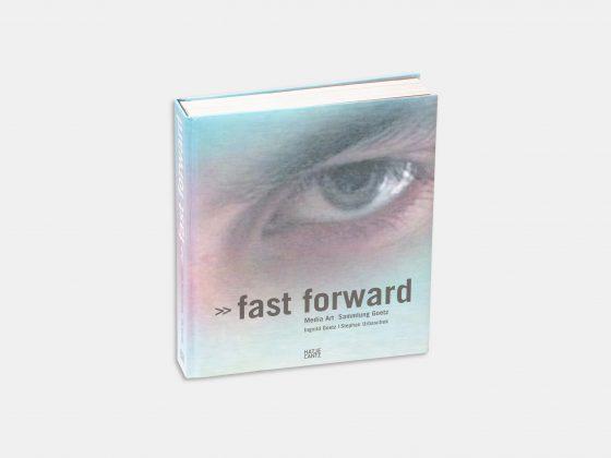 Libro Fast Forward en Tienda Malba