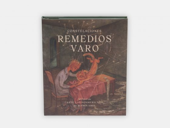 Catálogo | Remedios Varo_Constelaciones_01