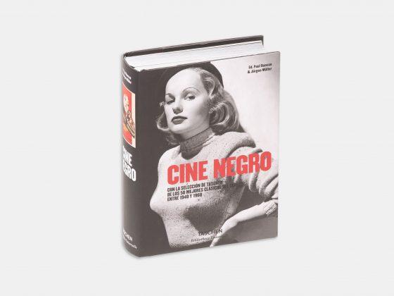 Libro Cine negro en Tienda Malba