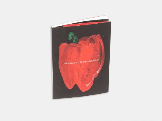 Libro El amor imperfecto en Tienda Malba