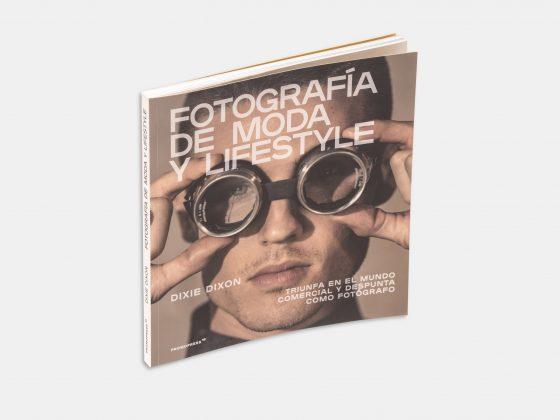 Libro Fotografía de moda y lifestyle en Tienda Malba