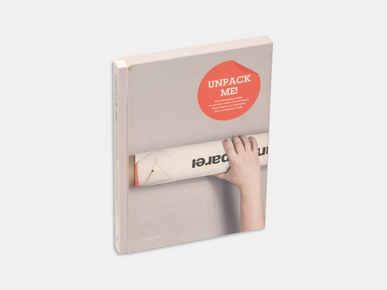 Libro Unpack me! New Packaging Design en Tienda Malba