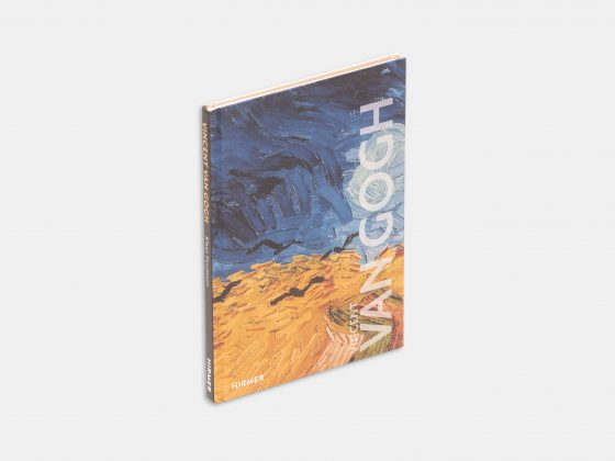 Libro Vincent Van Gogh por Klaus Fussmann en Tienda Malba